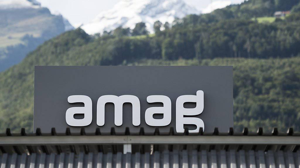 Amag wird in der Abgas-Affäre aktiv (Symbolbild).