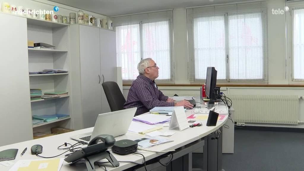 Nach Besuch an Einsiedler Fasnacht: Kritik an Nationalrat