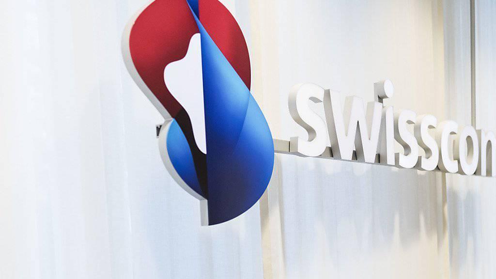 Swisscom zählt mit neuem Versuch zu den Pionieren Europas (Symbolbild).