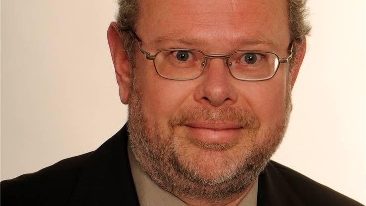 Paul Gähler