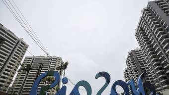 Nicht alles in der Vorbereitung für Rio 2016 läuft plangemäss