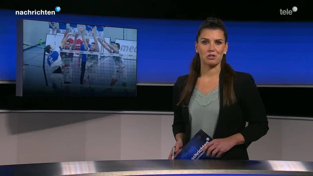 Lindaren Volley Luzern gewinnt Supercup