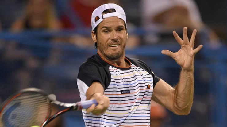 Tommy Haas schlägt vor, das Wimbledon-Turnier umzubenennen.