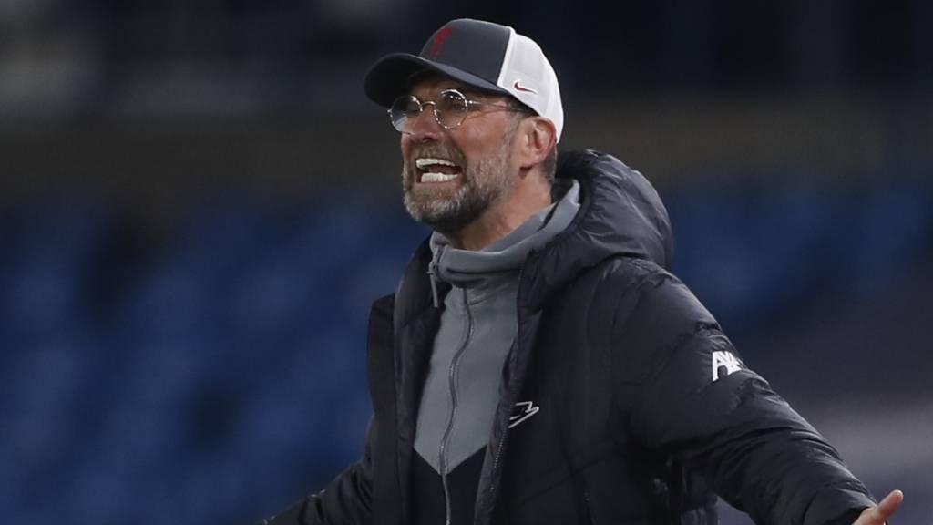 Liverpool spielt beim Aufsteiger nur unentschieden