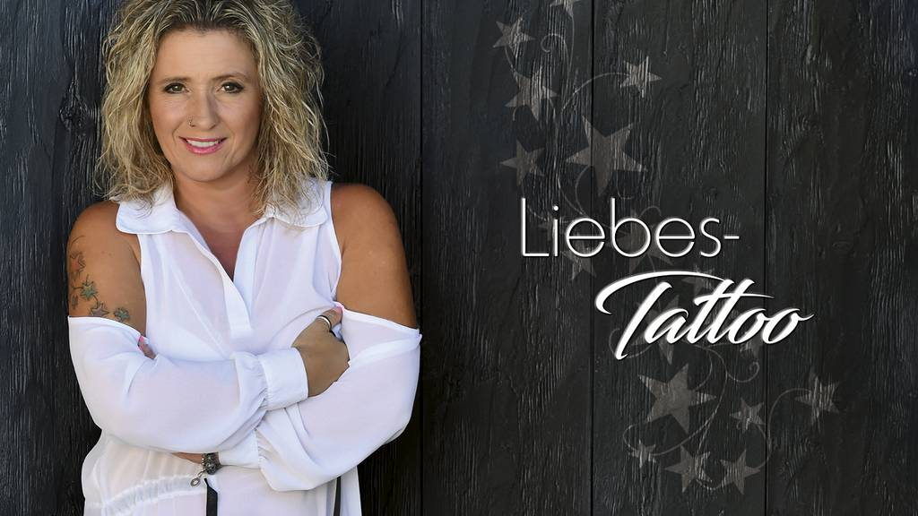 Cover Single Liebes-Tattoo