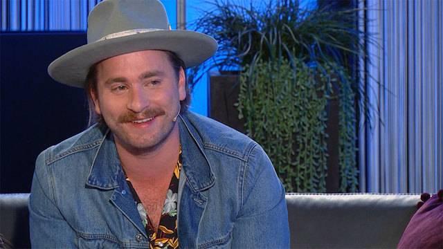 Baschi über seinen Weg zum Schweizer Musik-Star