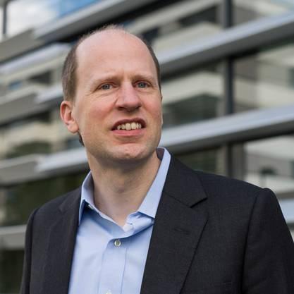 Philosoph Nick Bostrom glaubt, KI werde in Zukunft ein Bewusstsein entwickeln werde.