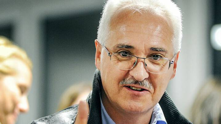 «Der Gemeinderat probiert einfach krampfhaft, etwas durchzusetzen», sagt Urs Zimmermann, Präsident FDP Suhr.
