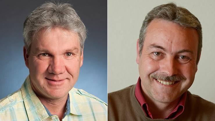 Gilbert Studer löst Markus Baumann ab.