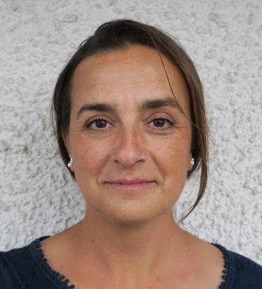 – Sanja Leuenberger, Pferdehalterin