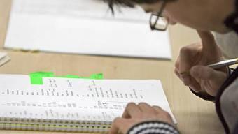 60% der EU-Schüler sind fleissige Fremdsprachenlerner (Archiv)
