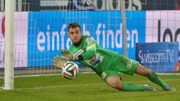 Verlässt Ulisse Pelloni den FC Aarau?
