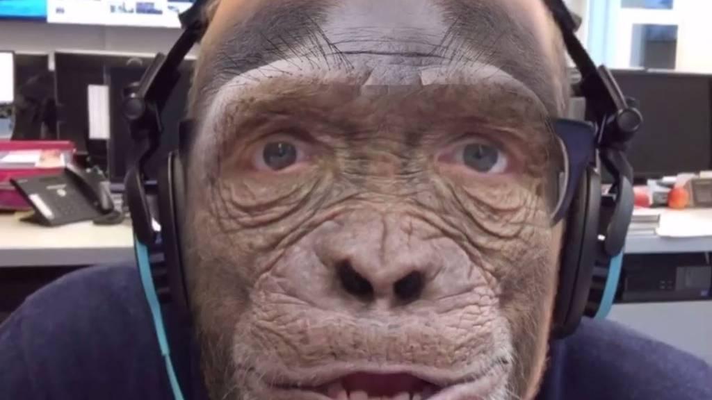 Pilatus-Team macht sich für dich zum Affen