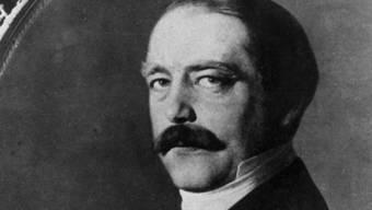 Sang die Marseillaise: Otto von Bismarck (Archiv)