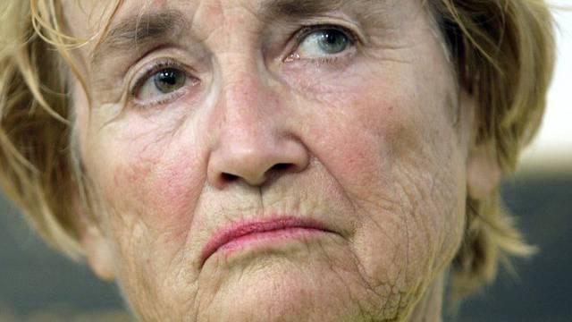 Veuve ist für ihre einfühlsamen Porträts bekannt geworden (Archiv)