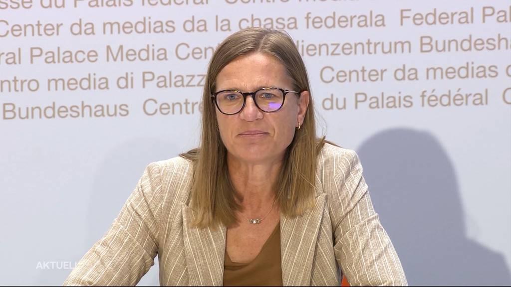Coronavirus: Delta-Variante steigt in der Schweiz stark an