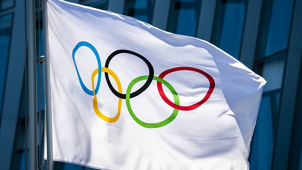 Brisbane ist der Favorit für die Ausrichtung der olympischen Sommerspiele 2032