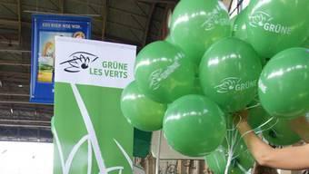 Die Grünen wollen eine effiziente Umsetzung der Kulturland-Initiative.