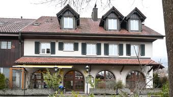 Der Lostorfer Gemeinderat, die SP-Ortsfraktion, die Zunft zu Wartenfels und der Satus Lostorf würden die «Sonne» vermissen.