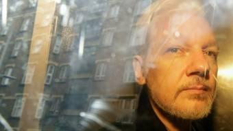 Ein Gericht im schwedischen Uppsala hat einen Haftbefehl gegen Wikileaks-Gründer Julian Assange abgelehnt. (Archivbild)