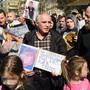 Gedenkanlass für den getöteten Siebenjährigen in Basel (6)