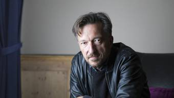 Der Schweizer Autor Lukas Bärfuss wird in Deutschland mit dem renommierten Büchner-Preis geehrt. (Archivbild)