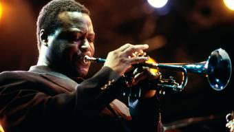 Wallace Roney: Nach Miles Davis war er der Beste.