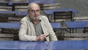 Thomas Hürlimann wurde nicht für den Schweizer Buchpreis nominiert – das sorgte für Kritik.
