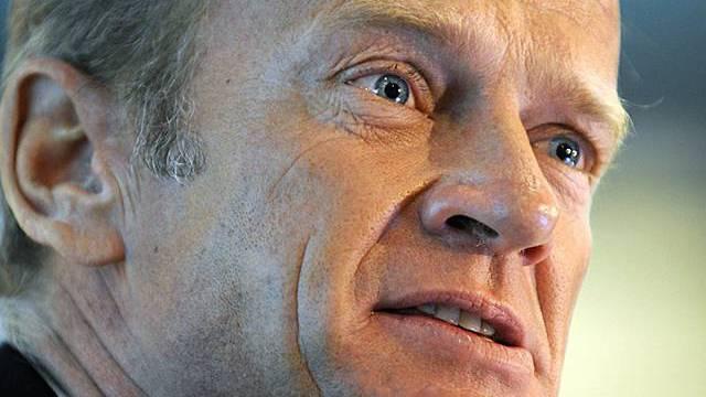 Konzernchef Carsten Schloter nimmt Stellung zu Weko-Entscheid