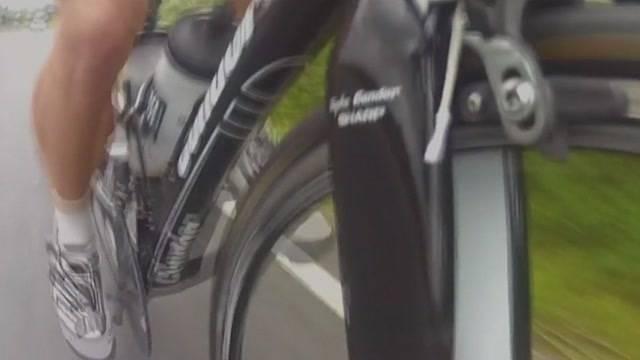 Nicht alle wollen Tour de France in Bern