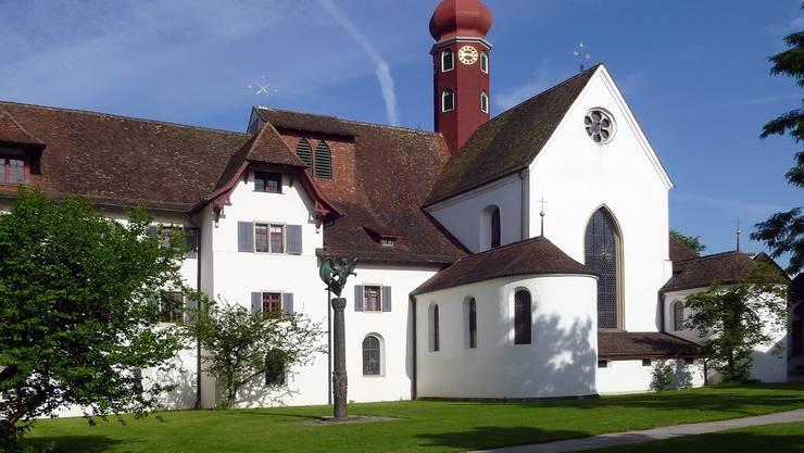 Das Kloster Wettingen soll ins «Museum Aargau» eingegliedert werden.