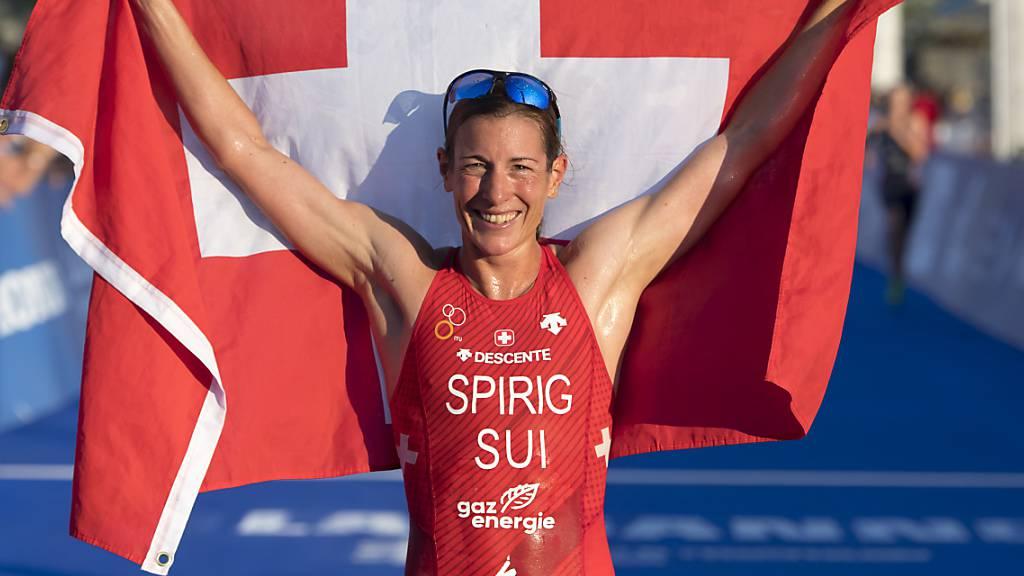 Verschiebung der Sommerspiele trifft Schweizer Athleten