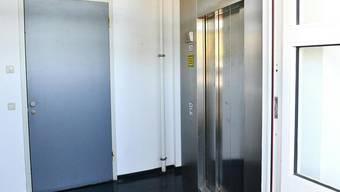 Ein steckengebliebener Lift – für die meisten Menschen ein Horrorszenario