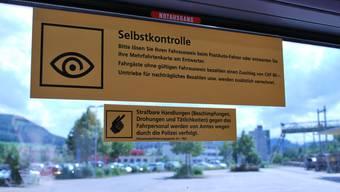 Neuer Hinweis: Angriffe auf Postautochauffeure werden von Amtes wegen verfolgt.
