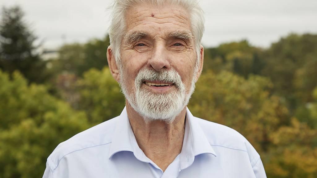 Klaus Hasselmann erkannte schon vor Jahrzehnten den menschengemachten Temperaturanstieg und forderte die Politik zum Handeln auf.