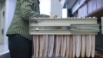 Der ganze Prozess zur Steuererhebung soll durch Automation unterstützt und die Geschäftskontrolle von der Registerführung bis zum Bezug elektronisch gewährleistet sein.