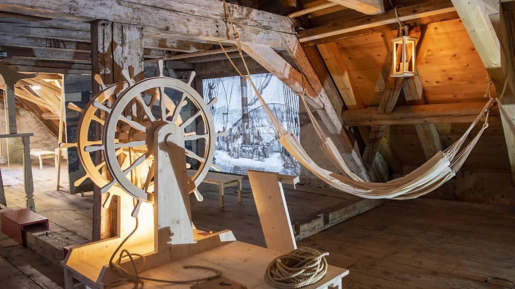 Museum zeigt Schicksale von Innerschweizer Söldnern