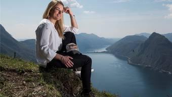 Lara Gut – nach erfolgreichen Jahren blieb sie zuletzt eine ganze Saison ohne Sieg