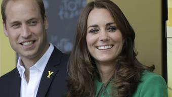 Das Royal-Baby