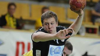 Der Winterthurer Marco Kurth wechselt innerhalb der SHL.