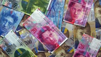 Überschuss von 90 Millionen Franken im Baselbiet - Budgetiert war ein Plus von 63 Millionen. (Symbolbild)