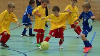 Fussballturnier Birmensdorf