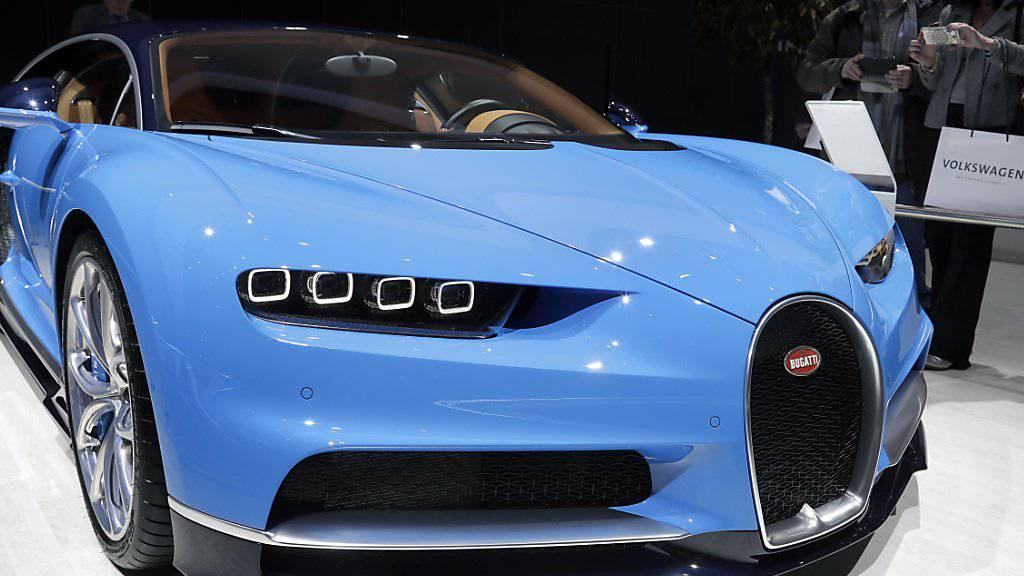 Hinter den Kulissen des Auto-Konzerns sollen die Chefs Aktienkurse manipuliert haben. Auch in Stuttgart ermittelt nun die Staatsanwaltschaft. (Symbol)