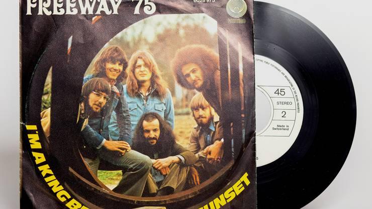 Freeway 75