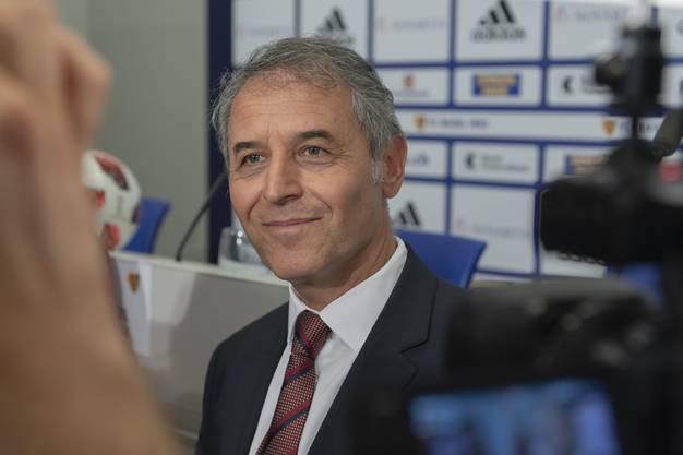 Fcb Neuer Trainer