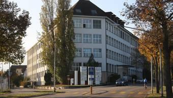 Das markante Gebäude der ehemaligen «Roamer» hat bewegte Jahre hinter sich.