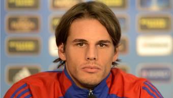 Die AC Fiorentina hat grosses Interesse an einer Verpflichtung von FCB-Goalie Yann Sommer (im Bild).