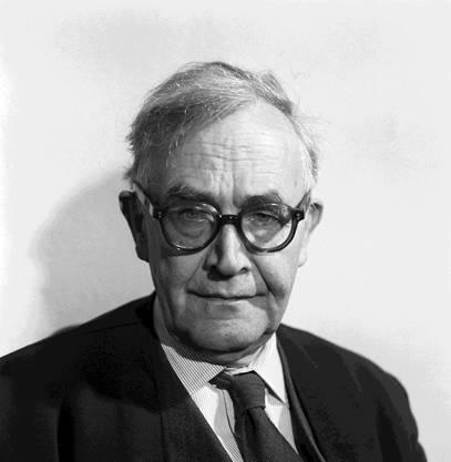 Karl Barth (1886–1968), Theologe