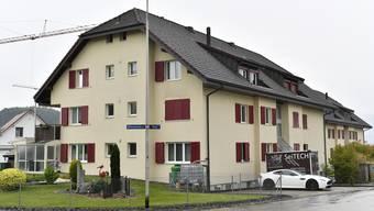 In das Mehrfamilienhaus am Rain 24 werden keine Asylbewerber einziehen.