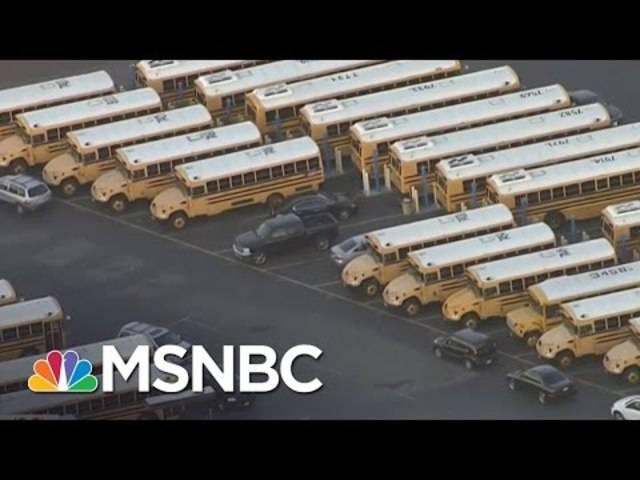 Terror-Alarm in Los Angeles: Hunderte Schulen geschlossen